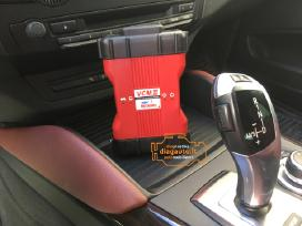 Vcm2 Ford & Mazda prof. diagnostika, programavimas