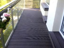 Medžio kompozito Wpc terasinės lentos iki 12m. - nuotraukos Nr. 14