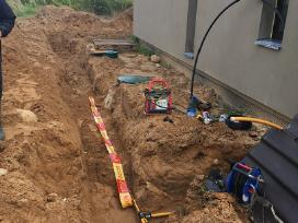 Dujotiekis, kanalizacija, vandentiekis ir kita - nuotraukos Nr. 4