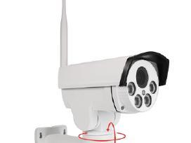 Naujos Lauko Ip Kameros 4G Sim 2pixel Su Garantija