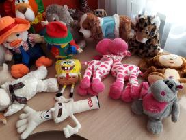 Išparduodami žaisliukai !