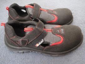 Nauji darbiniai batai Alba &N