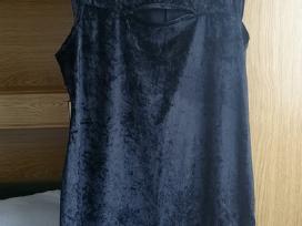 Barchatine suknele-tunika