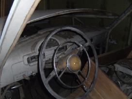 Volga Gaz- 21