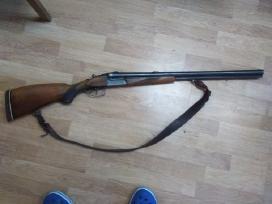 Kombinuotas šautuvas Jp Sauer & Sohn Suhl