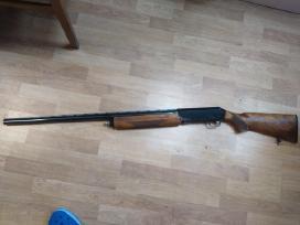 Lygiavamzdis šautuvas Browning gold
