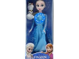 Žaislai Frozen / Ledo šalis tematika - analogas