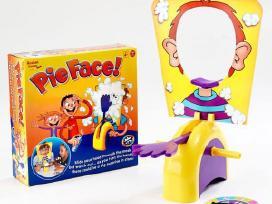 Žaidimas Pie face [analogas]
