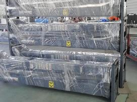 Dviejų kolonų keltuvas 4000 Kg - 999,00 Eur su Pvm - nuotraukos Nr. 10