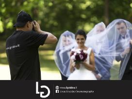 Vestuvių, renginių, švenčių filmavimas