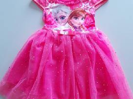 Puošnios suknelės mergaitėms. - nuotraukos Nr. 21