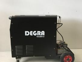 """Aukštos kokybės suvirinimo įranga """"Degra"""" - nuotraukos Nr. 11"""