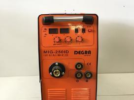 """Aukštos kokybės suvirinimo įranga """"Degra"""" - nuotraukos Nr. 10"""