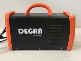 """Aukštos kokybės suvirinimo įranga """"Degra"""" - nuotraukos Nr. 15"""