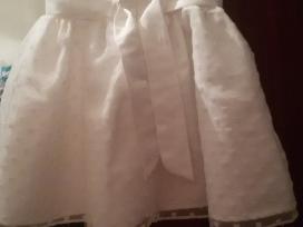 Krikšto suknelė mergaitei