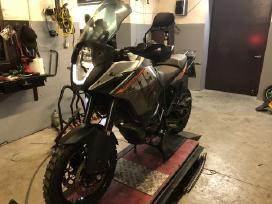 Visu tipu motociklu servisas Kaune *Mamoto* - nuotraukos Nr. 4