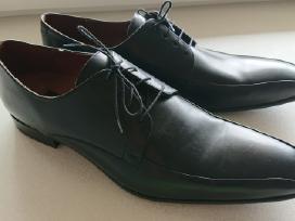 Didelių dydžių vyriški batai nuo 46 - 53 dydžio