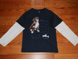 Gymboree marškinėliai 128 cm dydžio