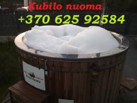 Kubilo nuoma