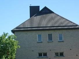 Slaitiniai stogai - nuotraukos Nr. 10