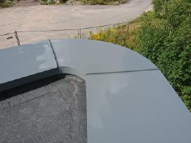 Slaitiniai stogai - nuotraukos Nr. 13