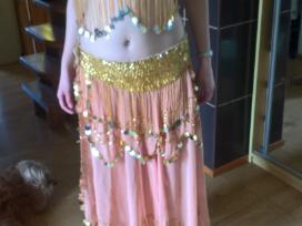 Pilvo sokio kostiumas-140€