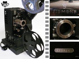 Siemens Projektorius 16mm 1933m