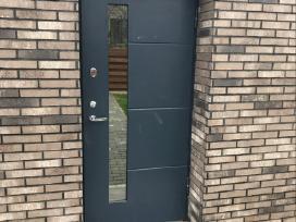 Šarvuotos durys - nuotraukos Nr. 11