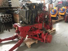 Įvairios Mccormick – Case traktorių dalys
