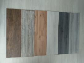 Laminatas Vokiškas, grindys ,sienos,lubos,lentelės