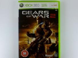 Xbox 360 žaidimai iki 5 eurų