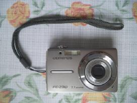 """Foto aparatas """"Olympus"""" Fe-230"""