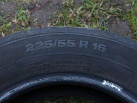 Parduodu ivairias vasarines R16 padangas po 1vnt - nuotraukos Nr. 20