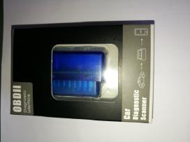 Parduodu naują Elm327 bluetooth