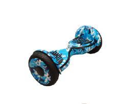 Elektrinis Riedis-smart Balance Wheel - nuotraukos Nr. 7