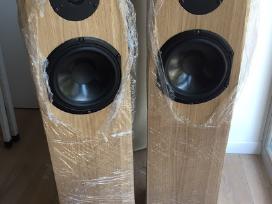 Kokybiško garso kolonėlės