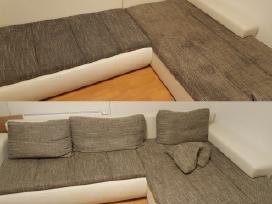 Minkštų baldų valymas-plovimas - nuotraukos Nr. 5