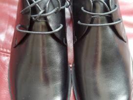 Nauji odiniai bateliai - nuotraukos Nr. 2