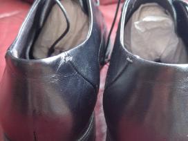 Nauji odiniai bateliai - nuotraukos Nr. 4