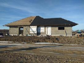 Stogdengiai,stogu dengimas-renovavimas