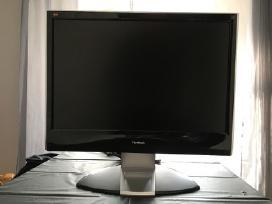 Naud monitoriai Hp, Dell ir kt. nuo 14.99 Eur