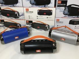 Jbl Xtreme, Charge3, Charge2 koloneles. - nuotraukos Nr. 5