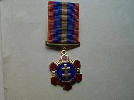 Policijos apdovanojimas