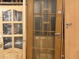 Vaidilos baldų komise medinės durys - nuotraukos Nr. 3