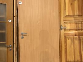 Vaidilos baldų komise medinės durys - nuotraukos Nr. 4