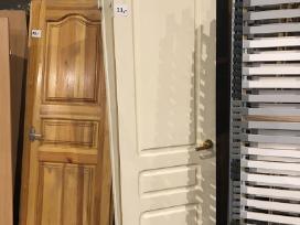 Vaidilos baldų komise medinės durys - nuotraukos Nr. 5