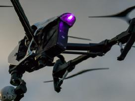 Fotografavimas ir filmavimas dronu iš oro