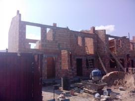 Betonavimo,muro Darbai,gera kaina.