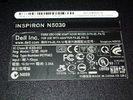 Dell Inspiron N5030 dalimis - nuotraukos Nr. 3