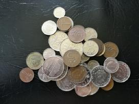 Niderlandu monetos